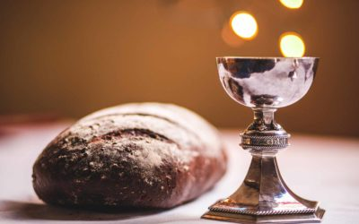 What is Holy Communion