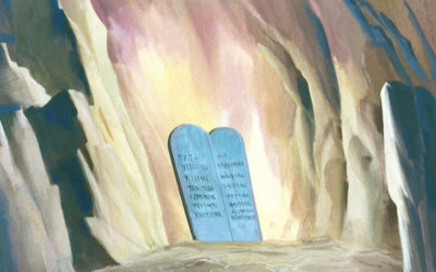 14 God's Commandments