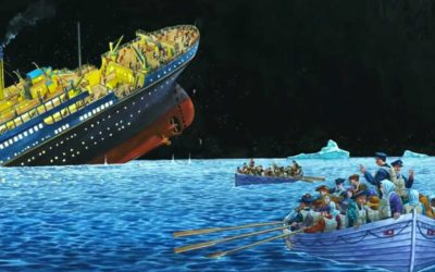 The Sinking Ship