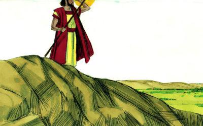 6 इब्राहीम – बढ़ते विश्वास