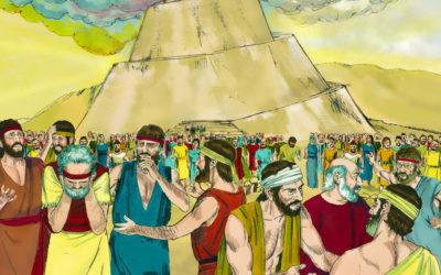 4 बाबुल – उलझन की स्थिति में दुनिया