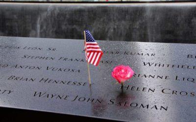 A 9-11 Story