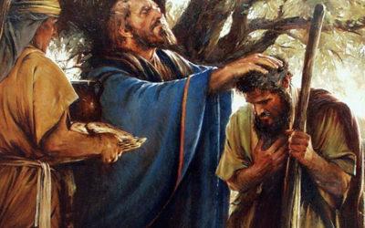 11 यीशु के कार्यकलाप