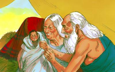 7 इसहाक – निर्भर विश्वास