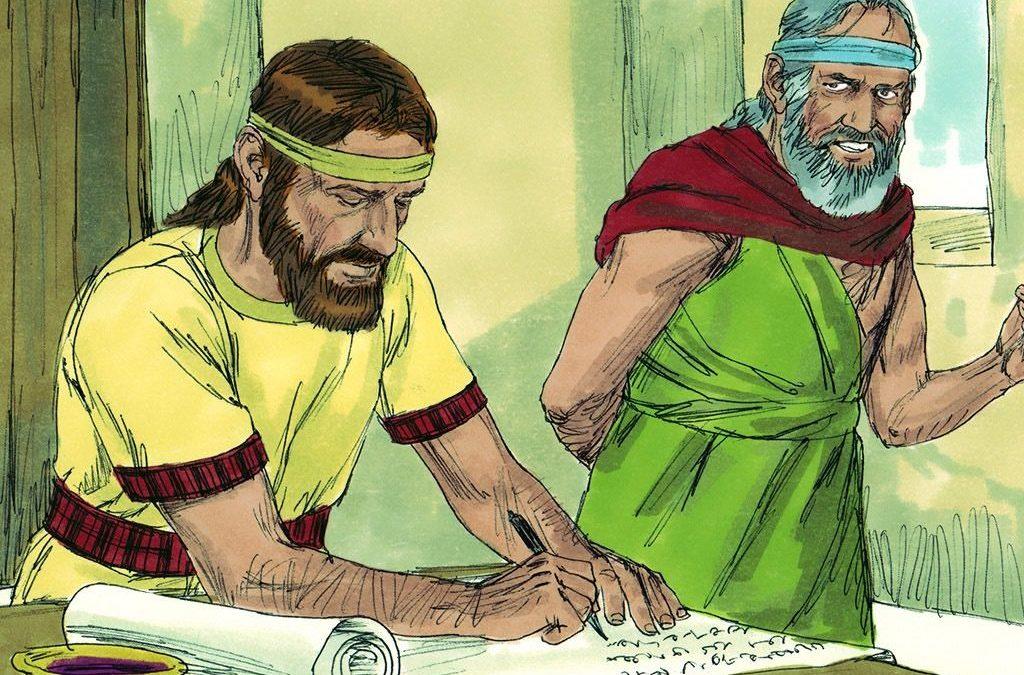 30 यिर्मयाह, रो नबी