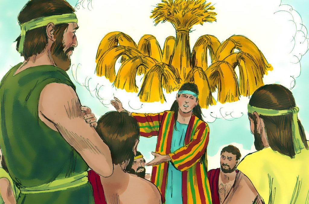 9. Joseph – Unwavering Faith