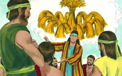 9 यूसुफ– अटूट विश्वास