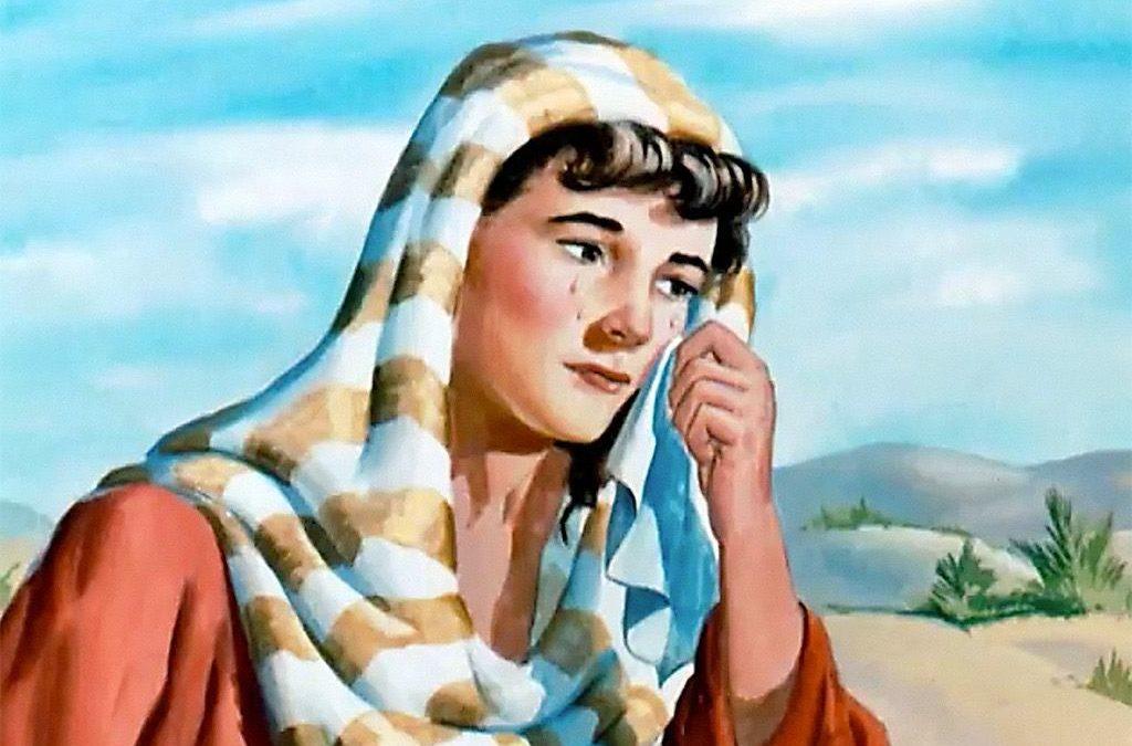 18 Hannah, The Liberated Woman