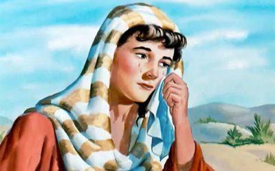 18 हन्ना – मुक्त औरत